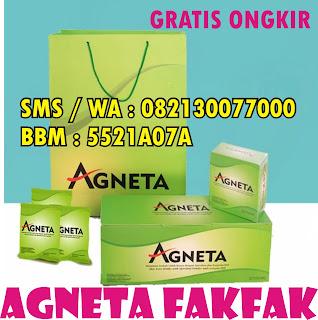 Jual Agneta Fakfak, Papua Barat - 082130077000 - kami berikan  gratis ongkos kirim hingga ke alamat rumah / kantor Anda. Anda akan mendapatkan Agneta dengan harga murah dan dikirimkan oleh kurir / jasa ekspedisi yang telah bertahun - tahun bekerja sama dengan kami.   Mengapa kami mengirim Agneta hingga ke Fakfak ?  Agneta adalah produk pilihan yang di sempurnakan oleh PT Mandala Cahaya Sentosa dan telah di buktikan khasiatnya dan ternyata hasilnya luar biasa. Oleh karenanya kami ingin mengenalkan kepada Anda yang berada di Fakfak. Kami yakin Produk ini sangat sesuai dengan yang Anda harapkan selama ini...   Terlebih jika Anda selama ini telah dikecewakan karena coba - coba perawatan wajah dan tubuh dengan produk yang belum jelas khasiatnya, maka Agneta memberikan solusi dan jawaban selama ini.   Kami adalah Master Stokis di Jawa Tengah, tepatnya di Pemalang. Dan hingga saat ini pelanggan kami berada di berbagai pelosok wilayah di Indonesia. Pada kesempatan ini kami ingin mengenalkan Agneta kepada Anda yang berada di Papua Barat , tepatnya di Kabupaten Fakfak.     Peluang Bisnis Agneta   Jika Anda mengambil peluang bisnis ini, maka Anda juga akan kami berikan berbagai macam tools dan fasilitas beserta trainingnya bagaimana cara menjalankan bisnis Agneta ini.     Hubungi kami segera untuk mengambil peluang ini  Master Stokis Agneta Indonesia  Tim Founder   HP/WA : 082130077000  BBM : 5521A07A
