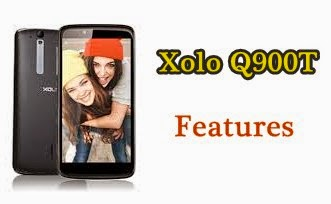 Latest Xolo Q900T features and Online Shopping