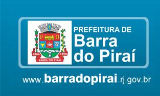 """""""Prefeitura Municipal de Barra do Piraí-RJ."""""""