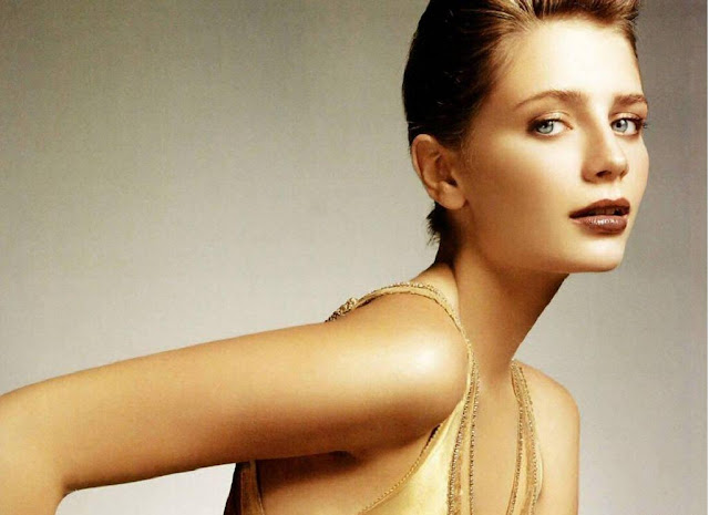 Mischa Barton HD Wallpaper