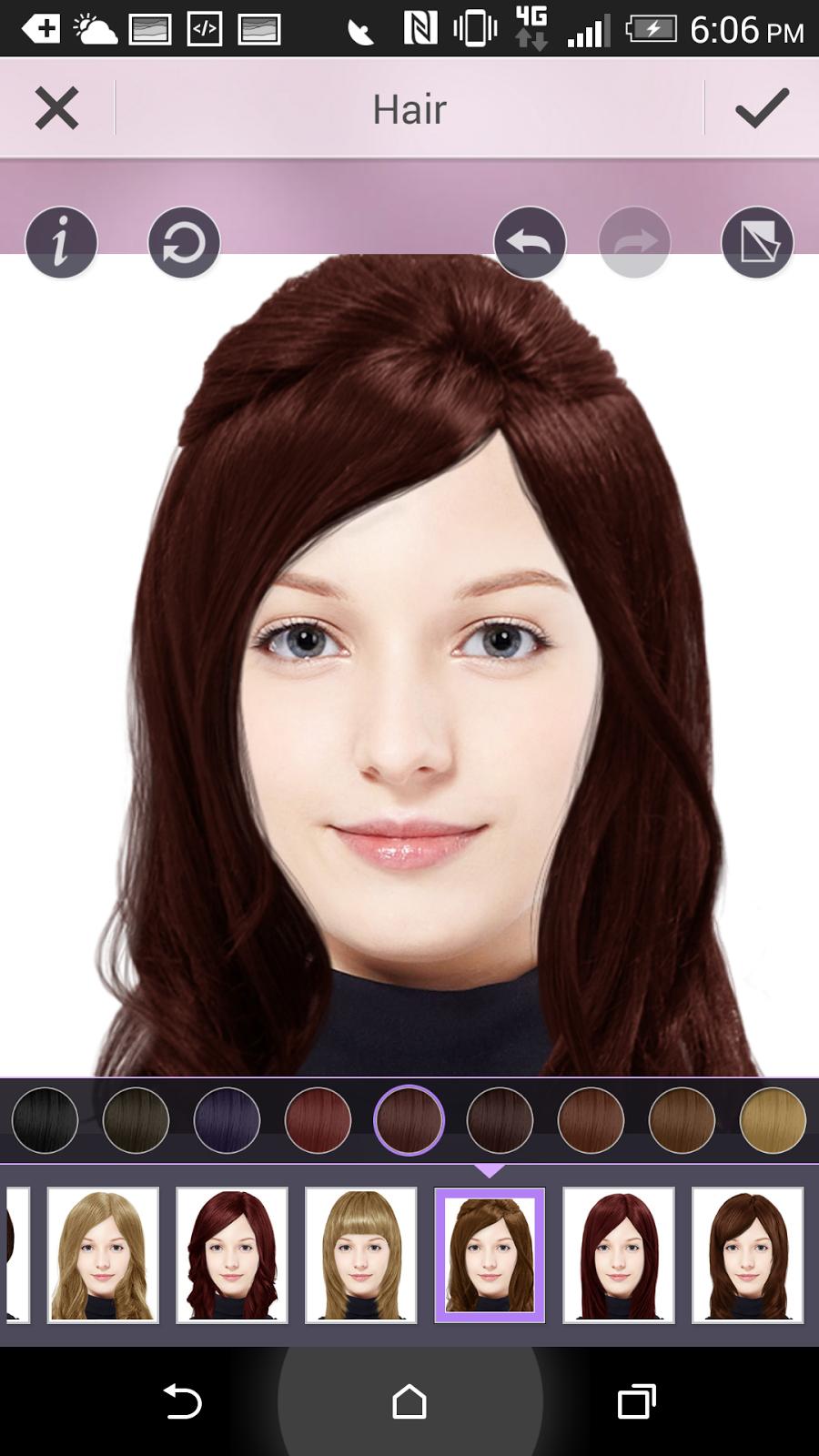 virtual black hairstyles using my photo virtual black