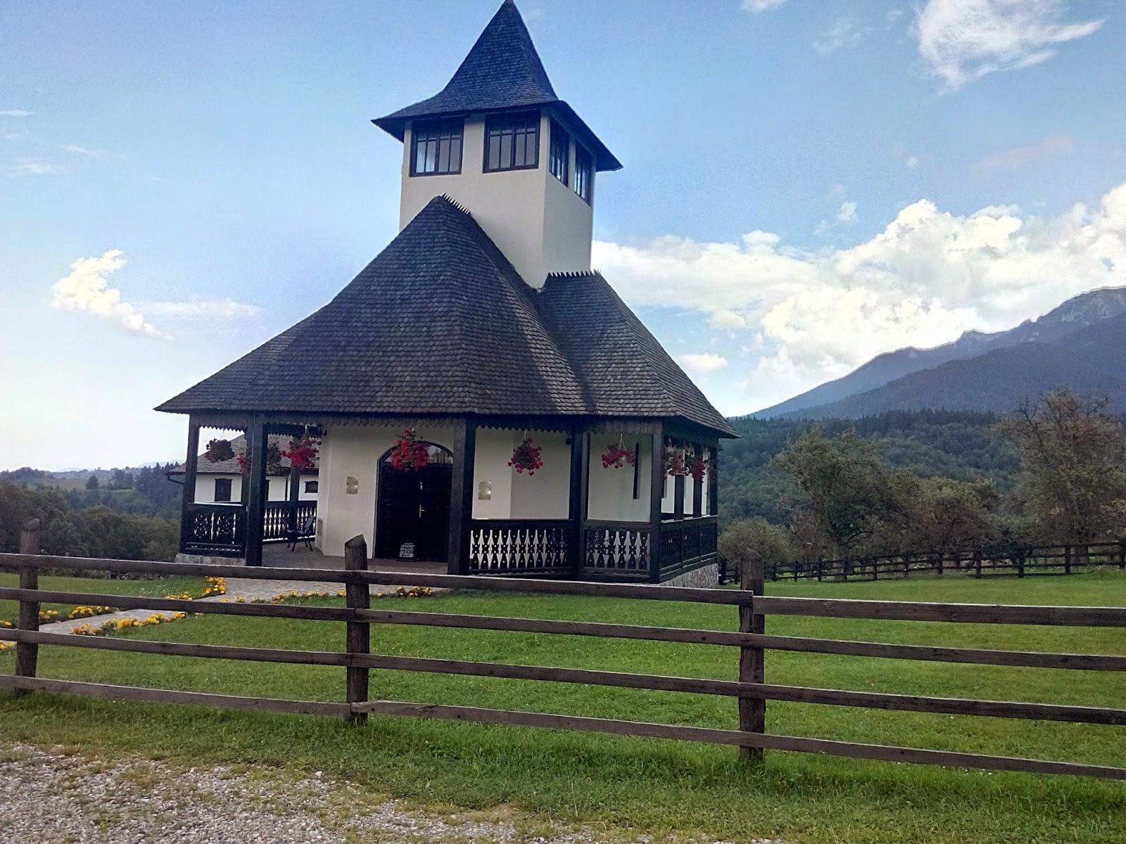 Mânăstirea Bran