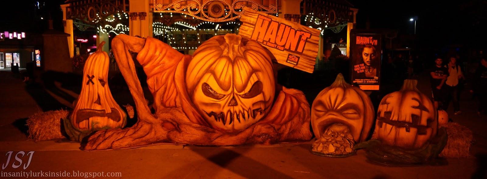 Halloween Haunt | Allentown's Premier ... - Dorney Park Haunt