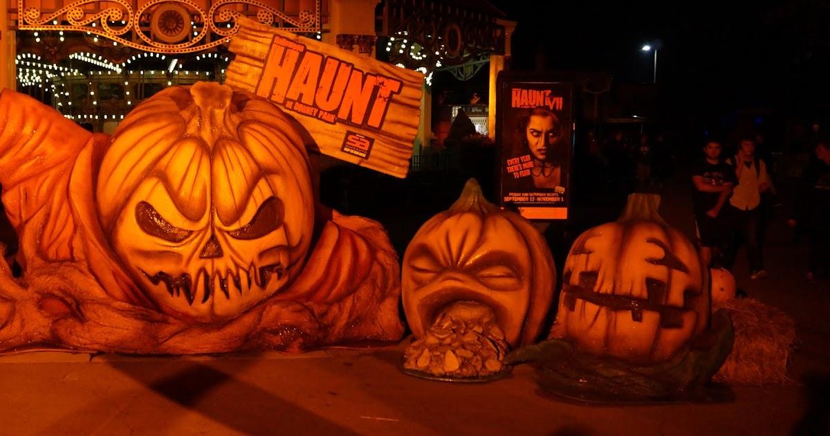 Dorney Park Haunt Monster Reviews | Glassdoor