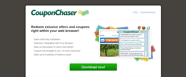 Coupon Chaser