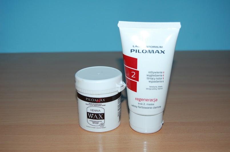 Pilomax czyli dbamy o nasze włosy :)