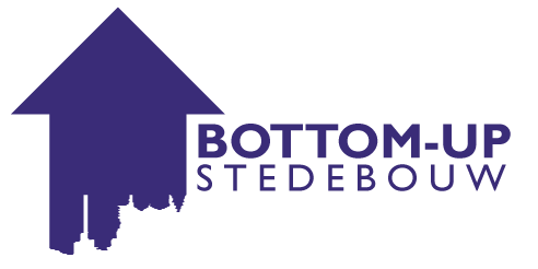 Bottom-up Stedebouw