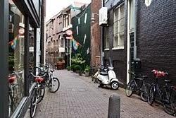 Amsterdam 08.2013