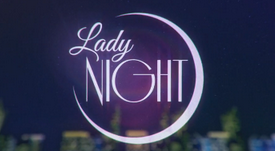LADY NIGHT: 2ª TEMPORADA