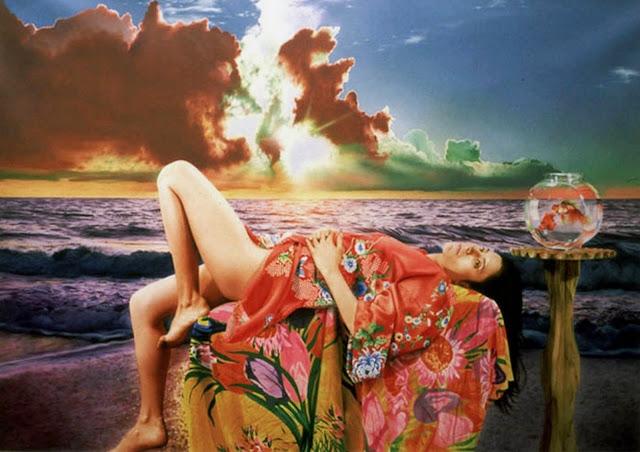 pintura-surrealista-con aerografo