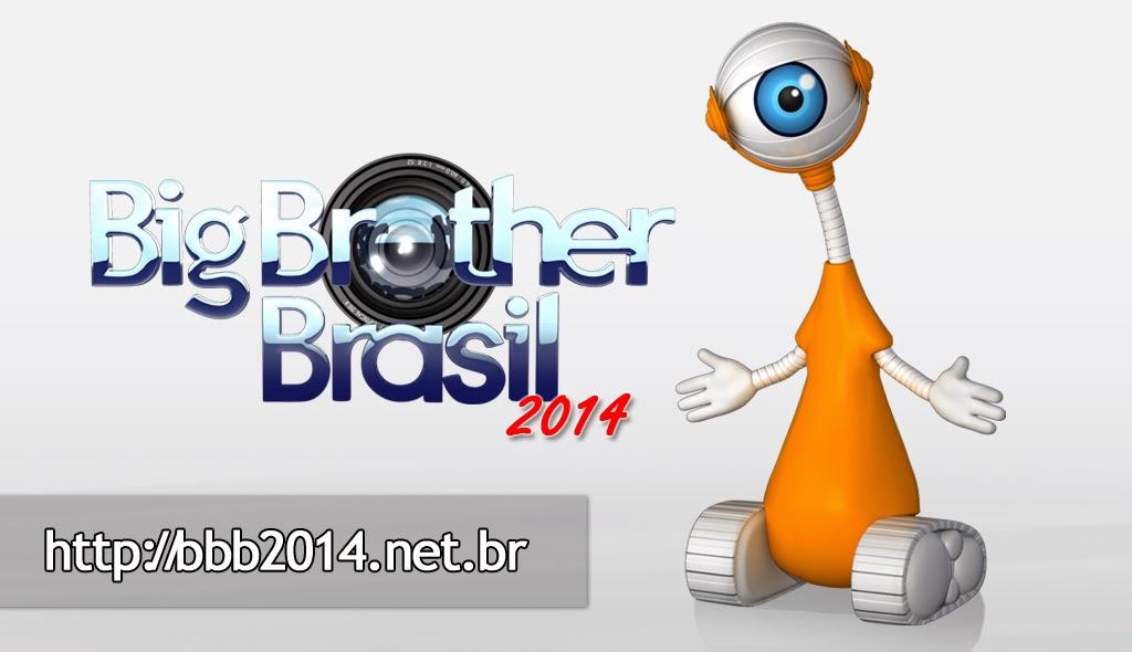 Assistir BBB 14 ao vivo - BBB 2014