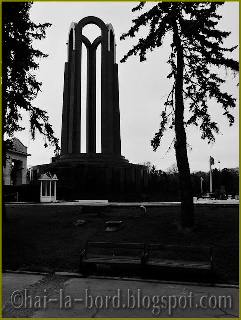 Mausoleu Parcul Carol