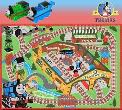 Ideas for bedroom best finishing techniques Sodor tank Thomas and friends rugs and bedroom carpeting