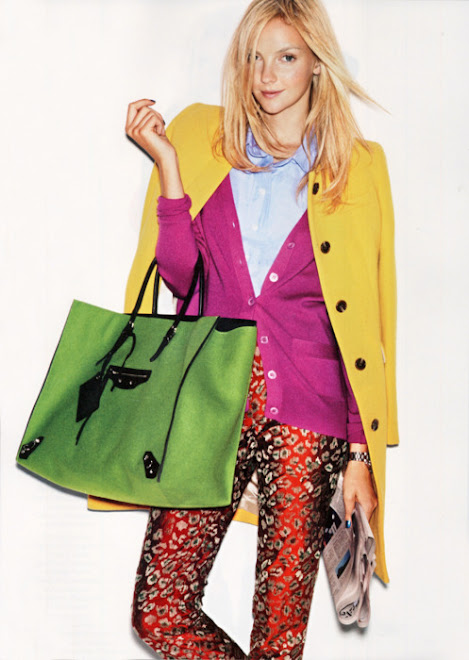 Fashion - Color Pop Mucho