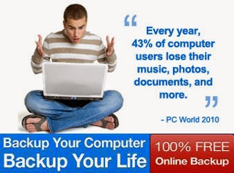 backup your pc