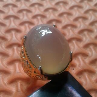 Foto koleksi batu cincin aceh Harmia