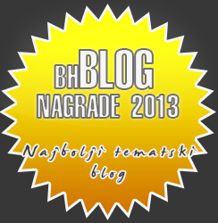 The Best Blog of the Year 2013 in Bosnia and Herzegovina