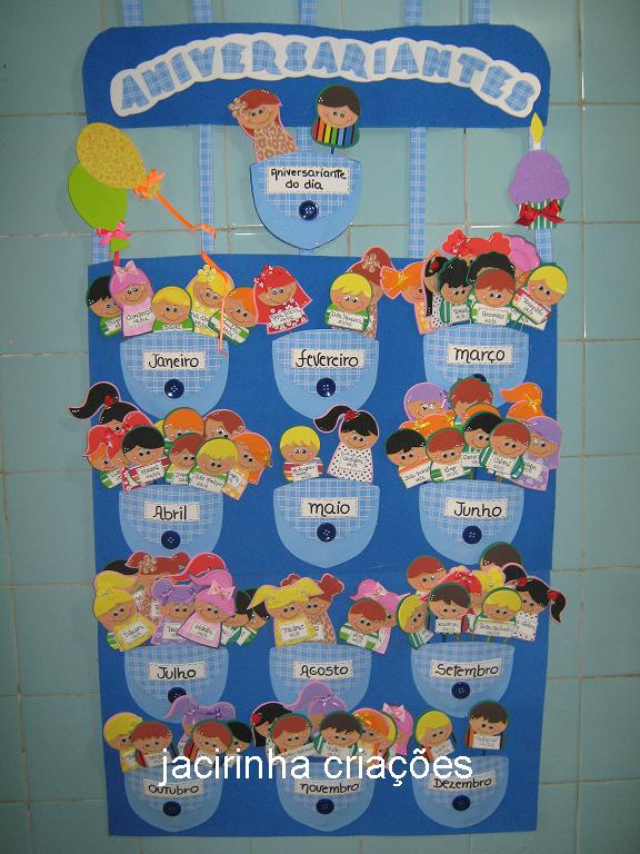 decorar sala de kinder : decorar sala de kinder:Ideias Para Decoracao De Salas