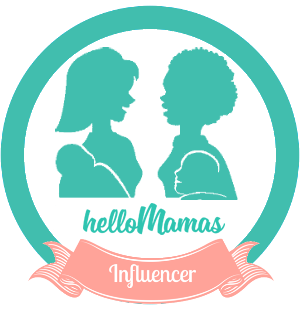 Hello Mamas Influencer