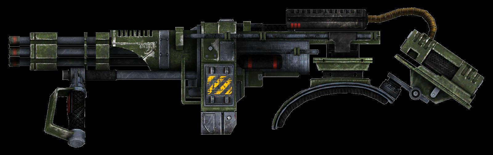 machine guns pics