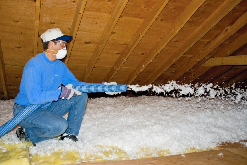 Insulation in Houses