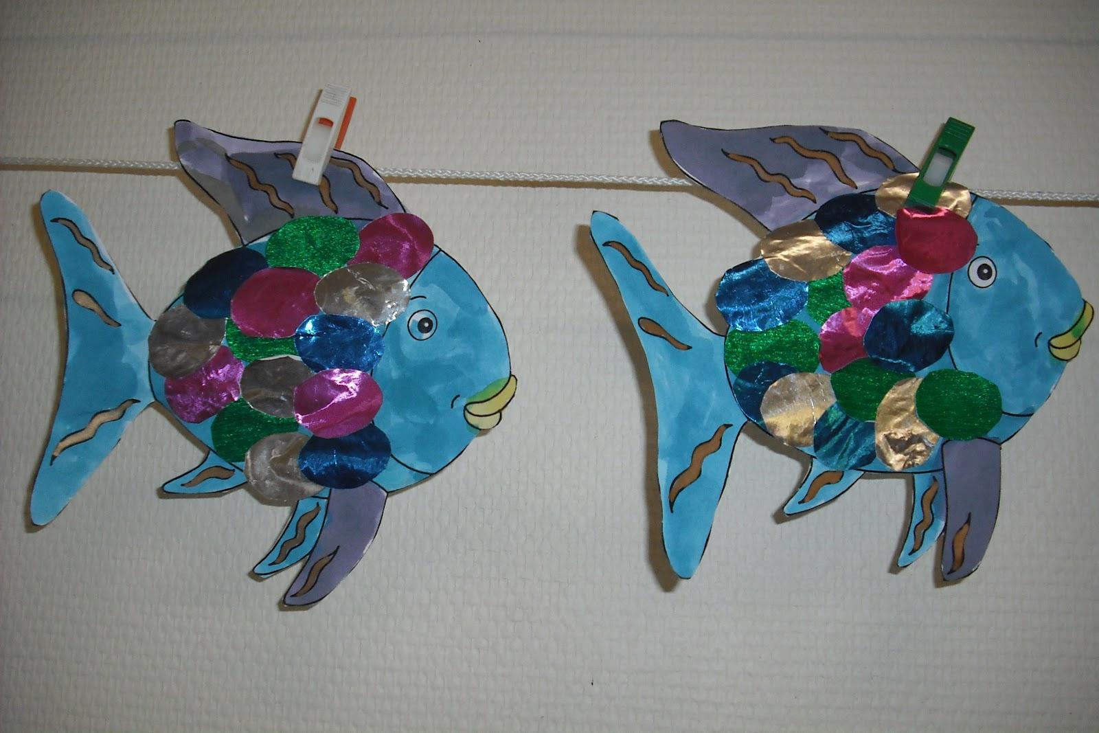 Poisson maternel poisson d avril pinwheels poisson davril - Poisson avril maternelle ...