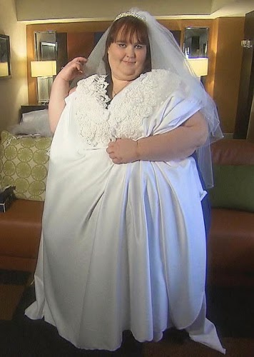 Image Result For Wedding Gowns For Big Lady