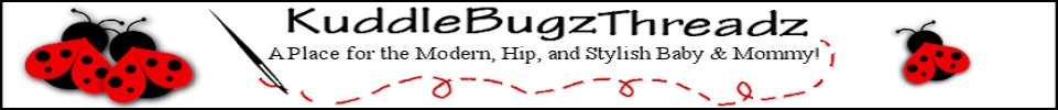 KuddleBugz Threadz