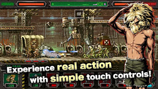 Metal Slug Defense v1.32.0 Mod