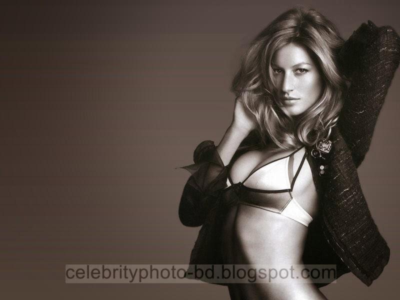 Gisele+Bundchen+Latest+Hot+Photos+With+Short+Biography009