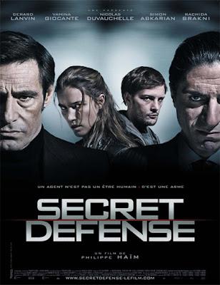 Secretos de estado (2012) Online
