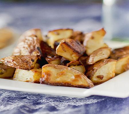 Honey Roasted Red Potatoes Recipes