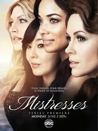 Assistir Mistresses 2ª Temporada Online Legendado
