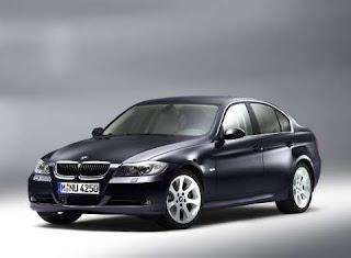 BMW 330xi 2003