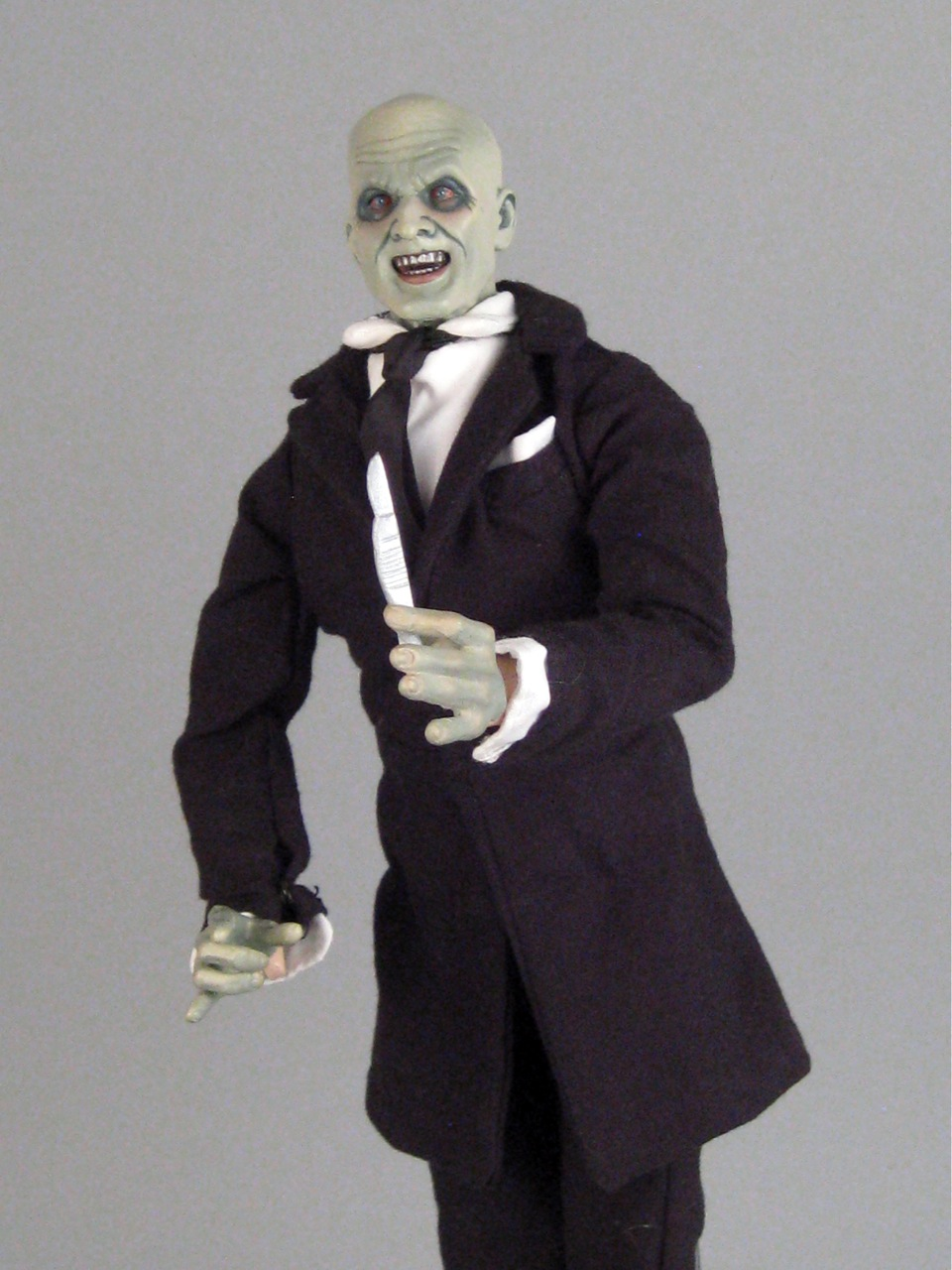 Sideshow The Gentlemen figure