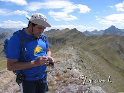 Pico Astún