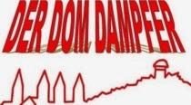 Der Dom Dampfer
