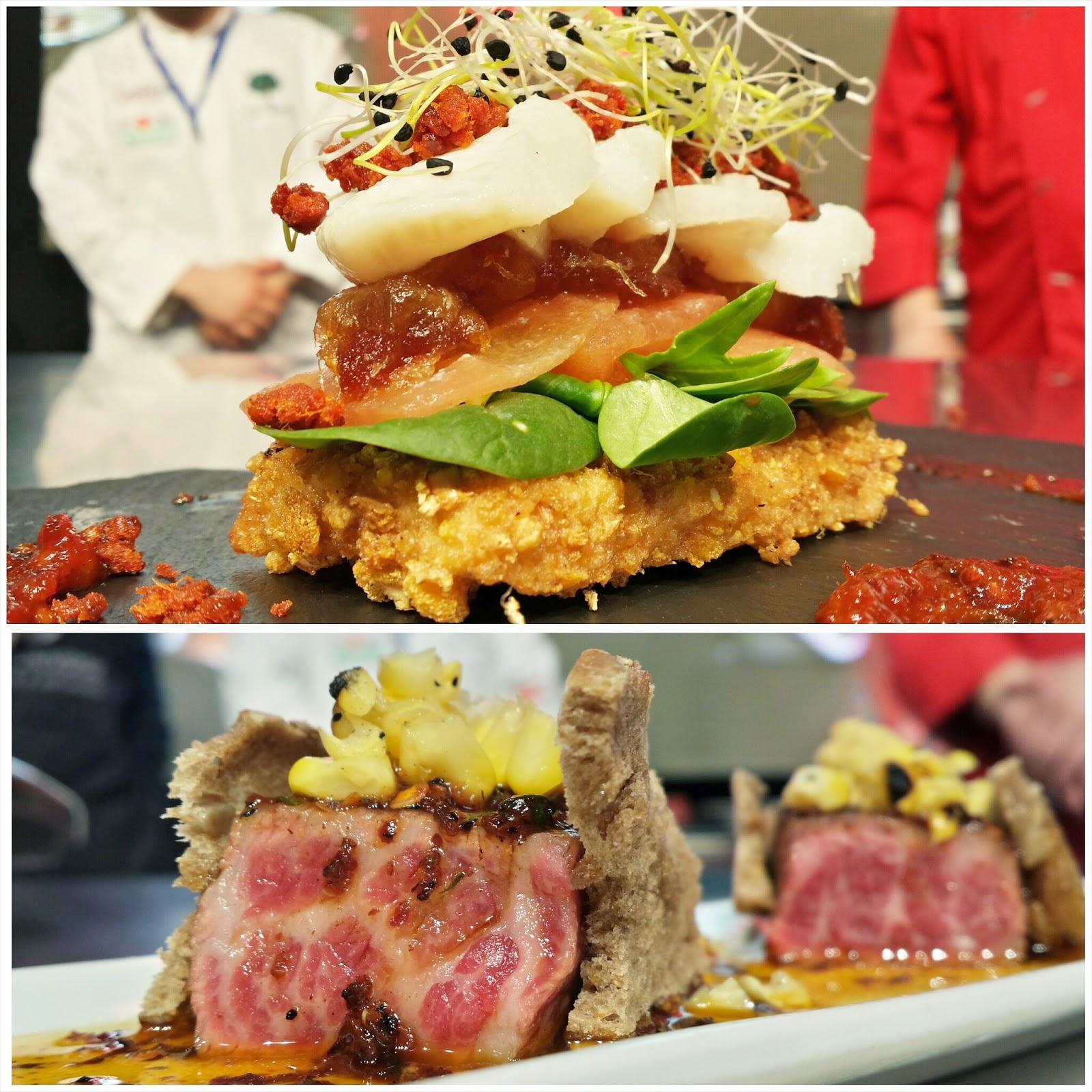 GastroAlicante 2015 - Pintxo Kalea