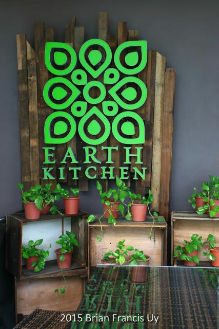 Earth Kitchen BGC [NOW OPEN]