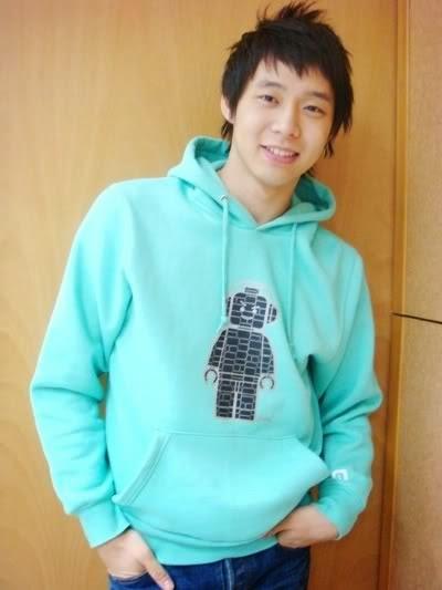 Yoochun foto8