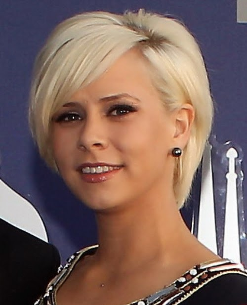 Hair Celebrity Woles: Short Bob Hairstyles 2014