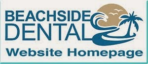 Beachside Dental Website