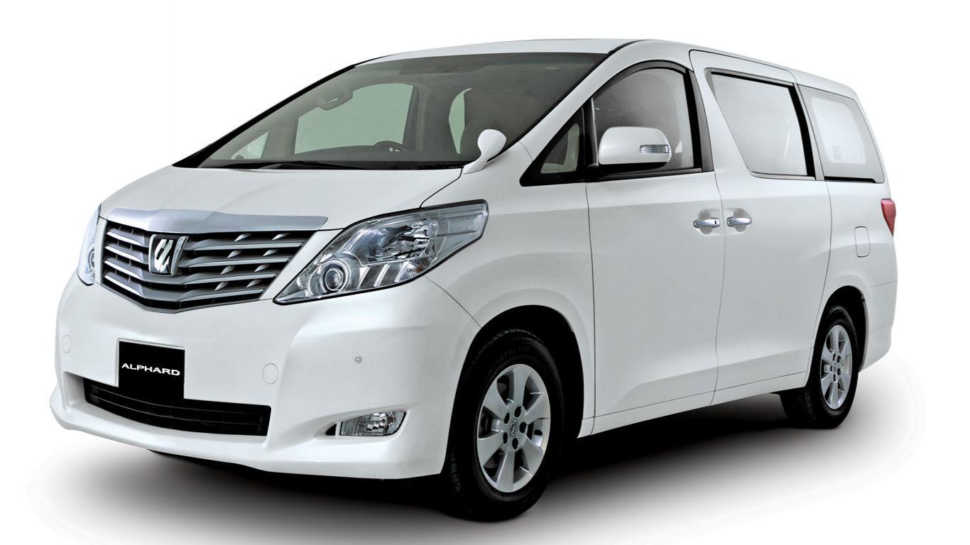 Daftar Harga Mobil Toyota Terbaru Bulan Agustus 2013 :