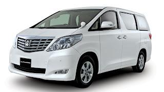Daftar Harga Mobil Toyota Terbaru Bulan Agustus 2013
