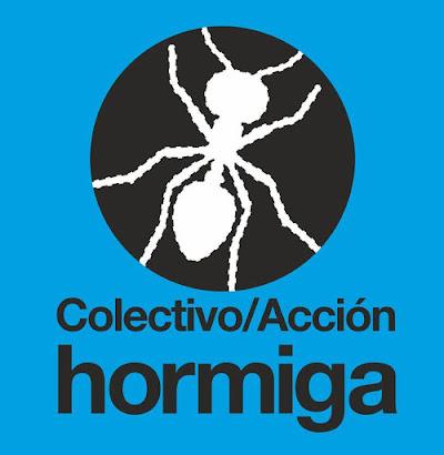 Miembros de el Colectivo Hormiga