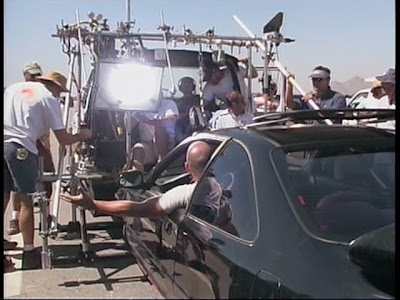 Fast & Furious detrás de las cámaras