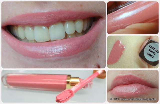 Estée Lauder Pure Color High Intensity Lip Lacquer