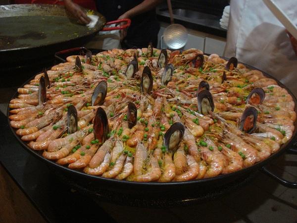 Paellas Pepe: um pedaço da Espanha no Ipiranga