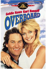Film à theme medical - medecine - Overboard (Fr: Un couple à la mer)