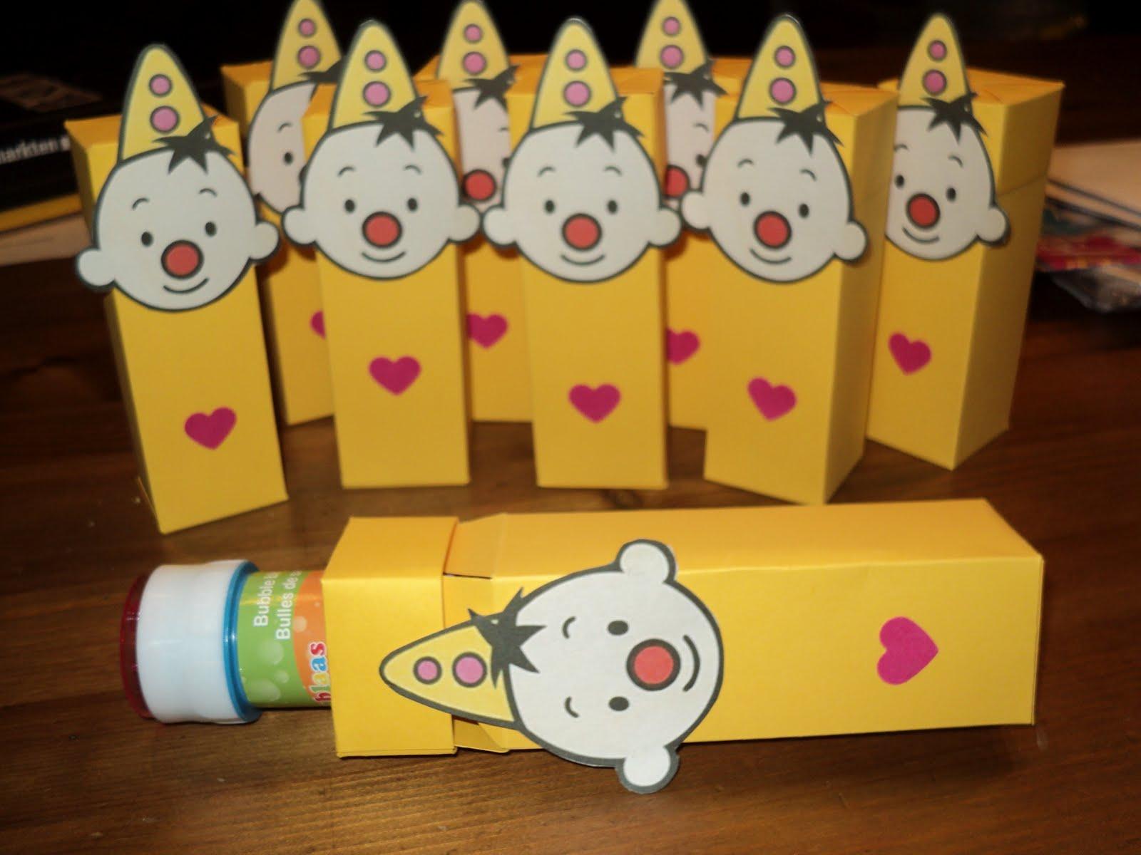Wendy S Creaties Enzo Eerste Verjaardag Wout